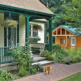Bed & Breakfasts, Finger Lakes Bed and Breakfast Associaton