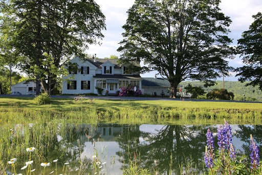 Enfield Manor Bed & Breakfast and Vacation Rental
