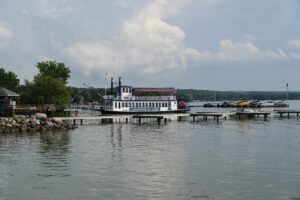 36 Hours in the Finger Lakes, NY, Finger Lakes Bed and Breakfast Association