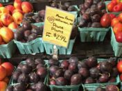 Finger Lakes Farmer's Market Throughout The Year