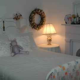 Bed & Breakfasts, Finger Lakes Bed and Breakfast Association